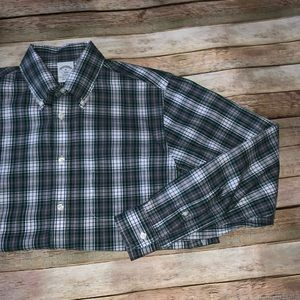 Brooks Brothers Original Polo button down med